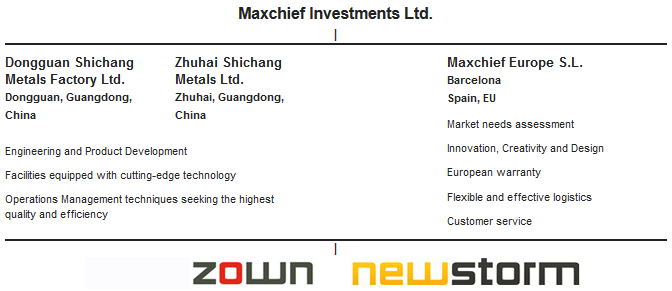 Maxchief investments